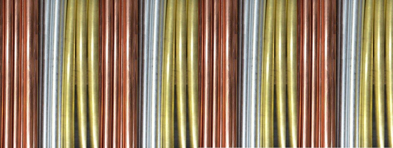 Цветные металлы в Санкт-Петербурге